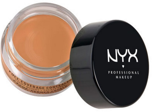 NYX Cosmetics Full Coverage Concealer