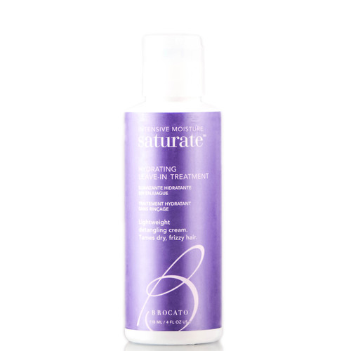 Brocato Saturate Hydrating Leave-In Treatment