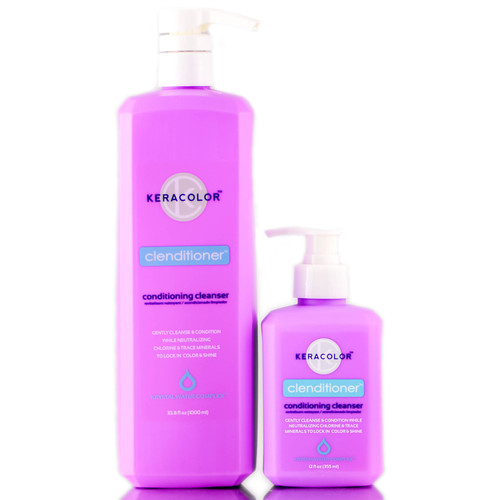 Keracolor Clenditioner Conditioning Cleanser