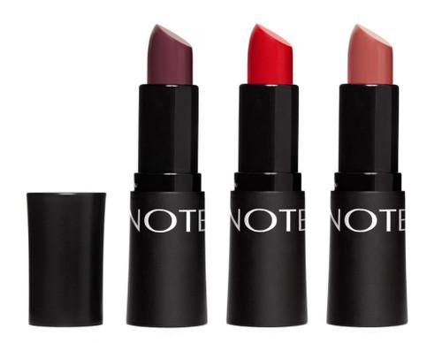 Note Cosmetics Mattemoist Lipstick