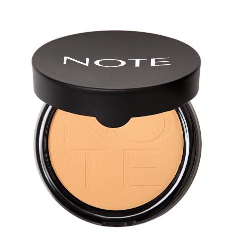 Note Cosmetics Luminous Silk Compact Powder