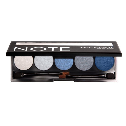 Note Cosmetics Professional Eyeshadow