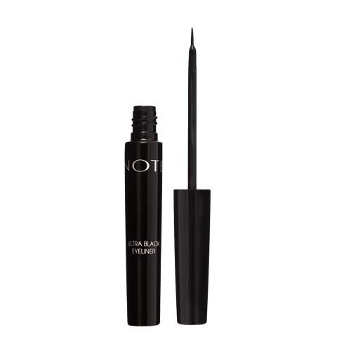 Note Cosmetics Ultra Black Eyeliner