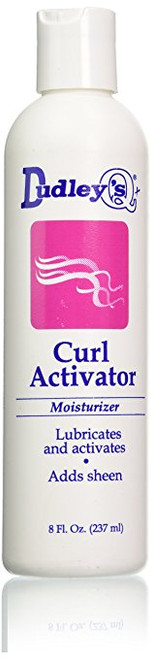 Dudley's Curl Activator