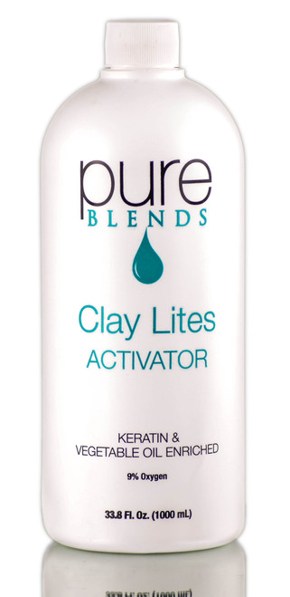Pure Blends Clay Lite Activator