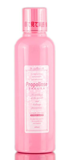 Propolinse Sakura Oral Wash