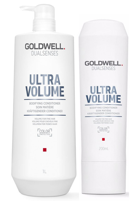Goldwell Dualsenses Ultra Volume Bodifying Conditioner
