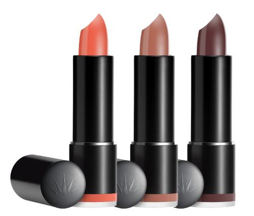 Crown Pro Matte Lipstick