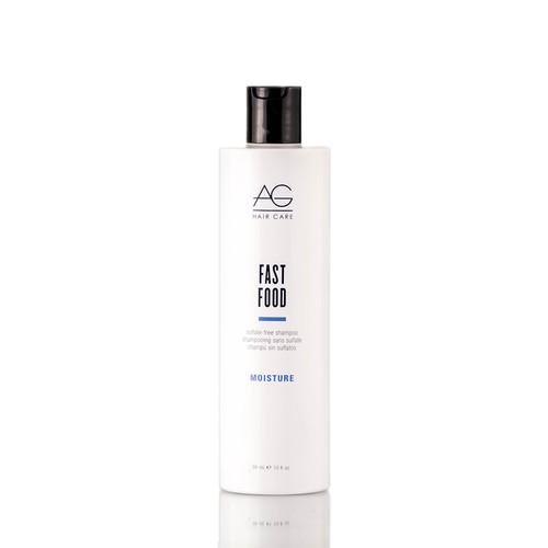 AG Hair Care Fast Food Sulfate Free Shampoo