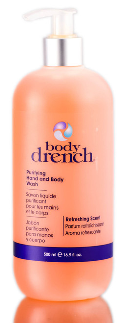 Body Drench Purifying Hand and Body Wash