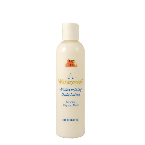 Tend Skin Waterproof Moisturizing Body Lotion