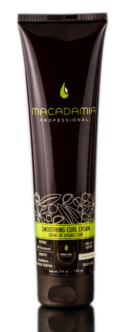 Macadamia Professional Smoothing Curl Cream