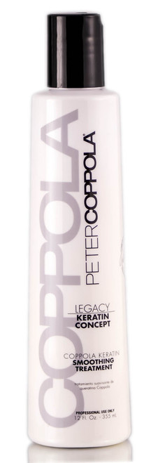 Peter Coppola Keratin Smoothing Treatment