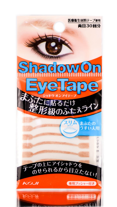 Koji Shadow On Eye Tape