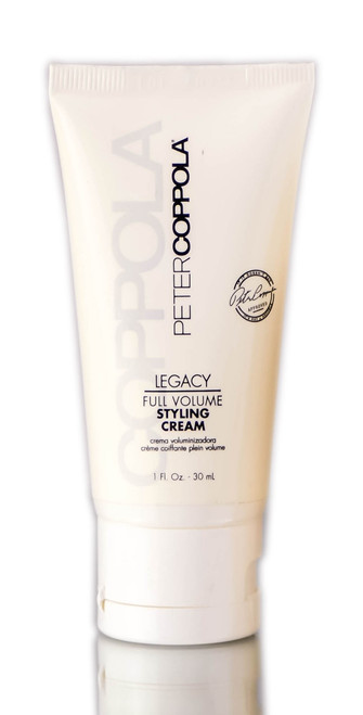 Peter Coppola Full Volume Styling Cream