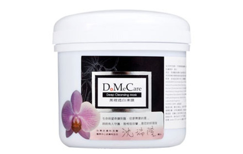 D. Me Care Deep Cleansing Pack