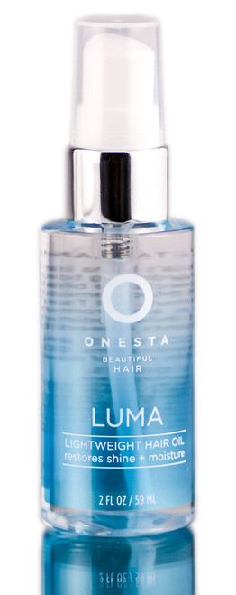 Onesta Hair Luma Lightweight Hair Oil