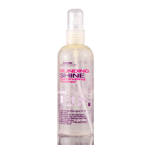 Osmo Essence Blinding Shine Illuminating Finisher