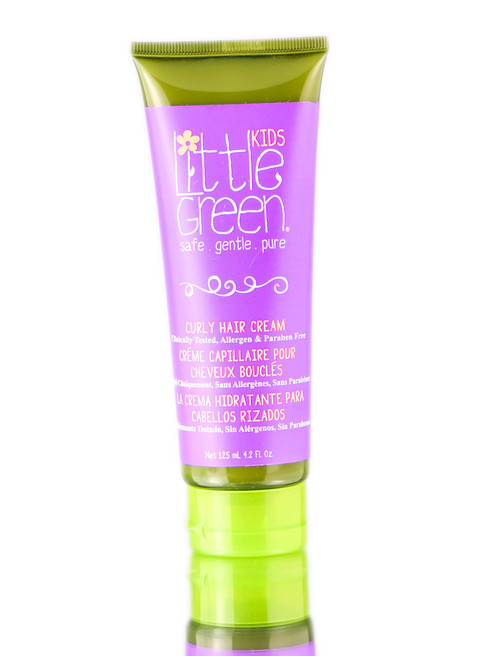 Little Green Kids Curly Hair Cream
