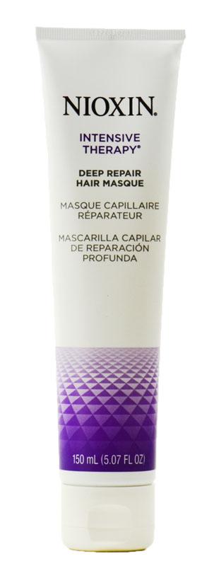 Nioxin Intensive Therapy Deep Repair Hair Masque 070018006752