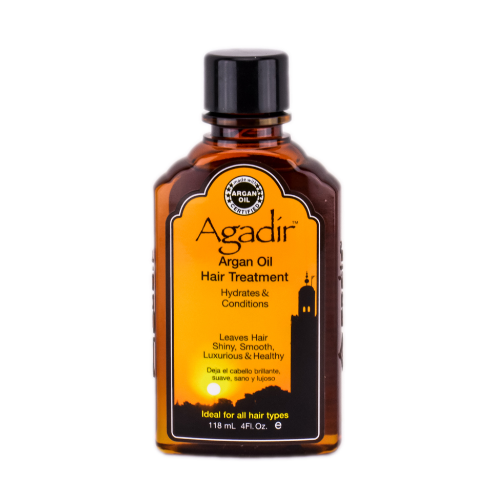 Agadir Argan Oil Hair Treatment 899681002089