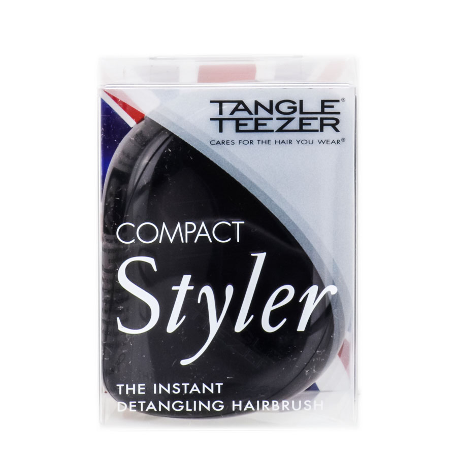 Tangle Teezer Compact Styler Detangling Hairbrush 895225345
