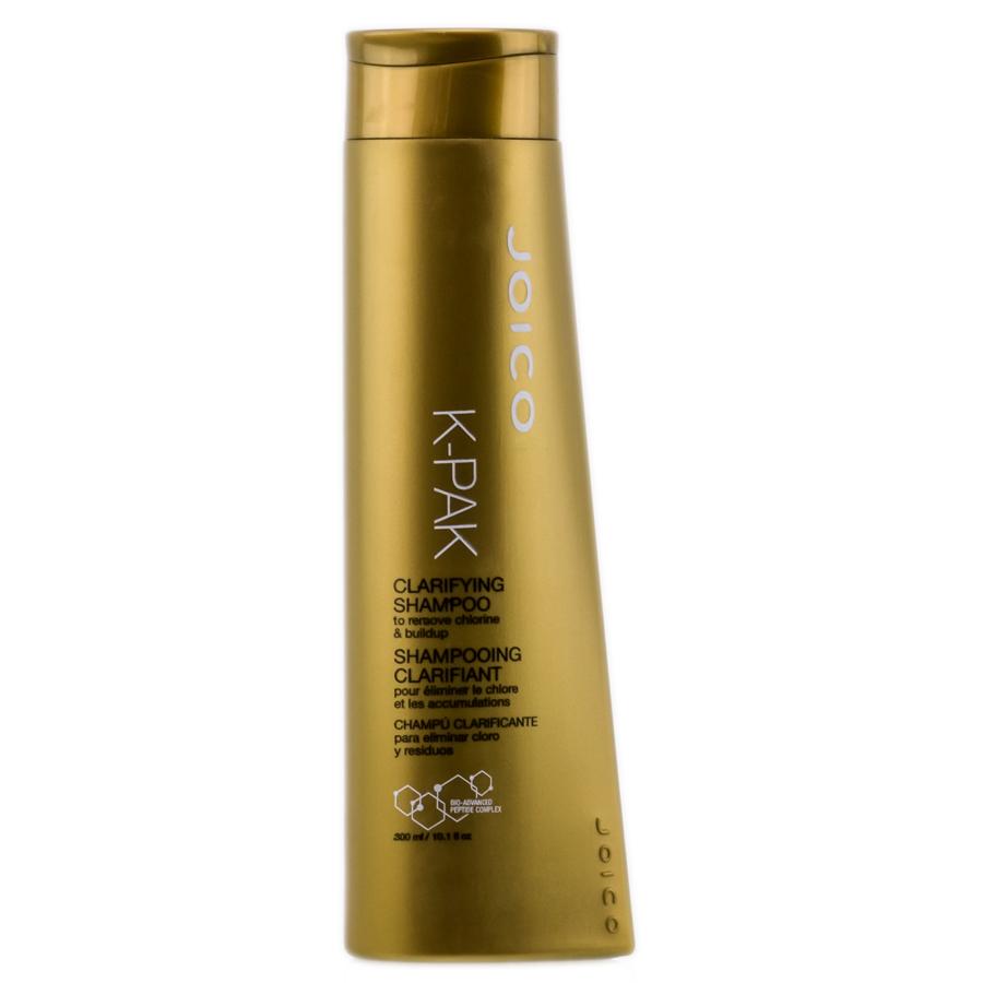 Joico K-Pak Clarifying Shampoo 074469497725