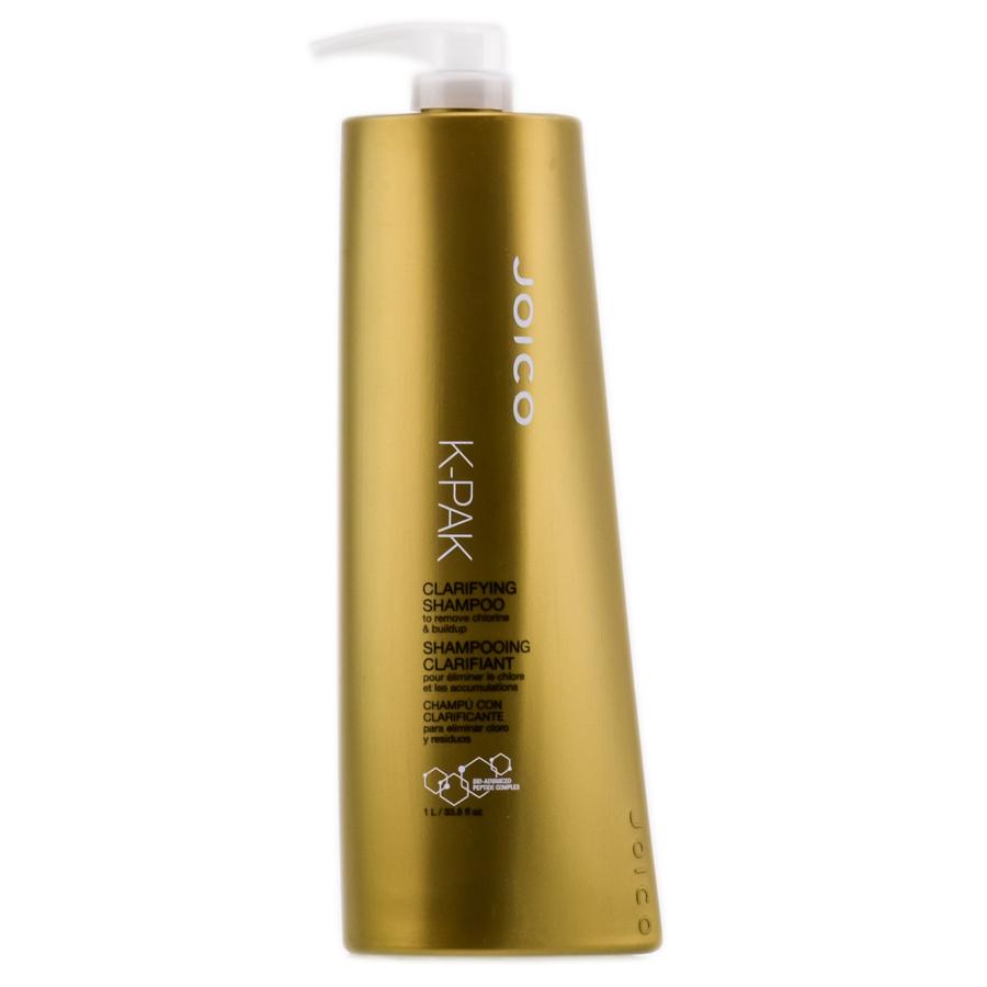 Joico K-Pak Clarifying Shampoo 074469499507