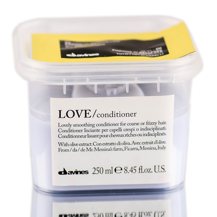 Davines Love Conditioner Lovely Smoothing Conditioner 8004608242406