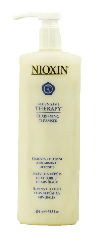 Nioxin Intensive Therapy - Clarifying Cleanser 070018006738
