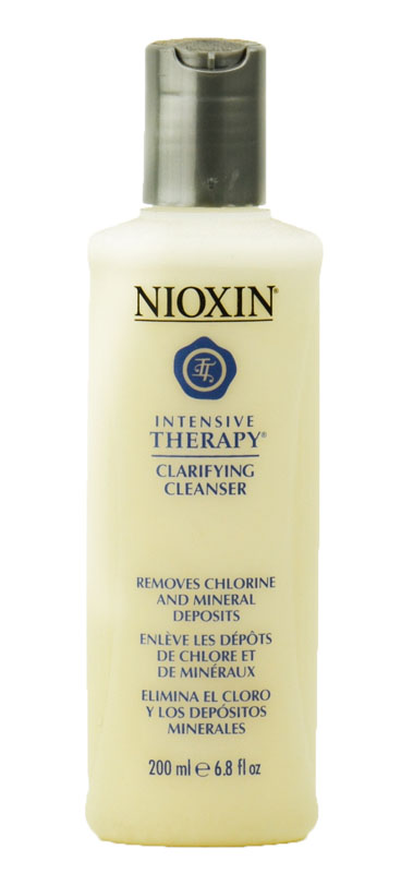 Nioxin Intensive Therapy - Clarifying Cleanser 070018006745