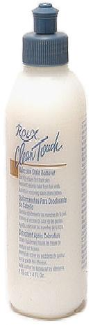 Roux Clean Touch - Haircolor Stain Remover 075724044517