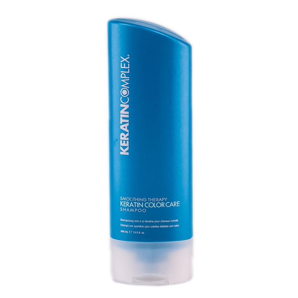 Coppola Keratin Complex Keratin Color Care Shampoo 794504366235
