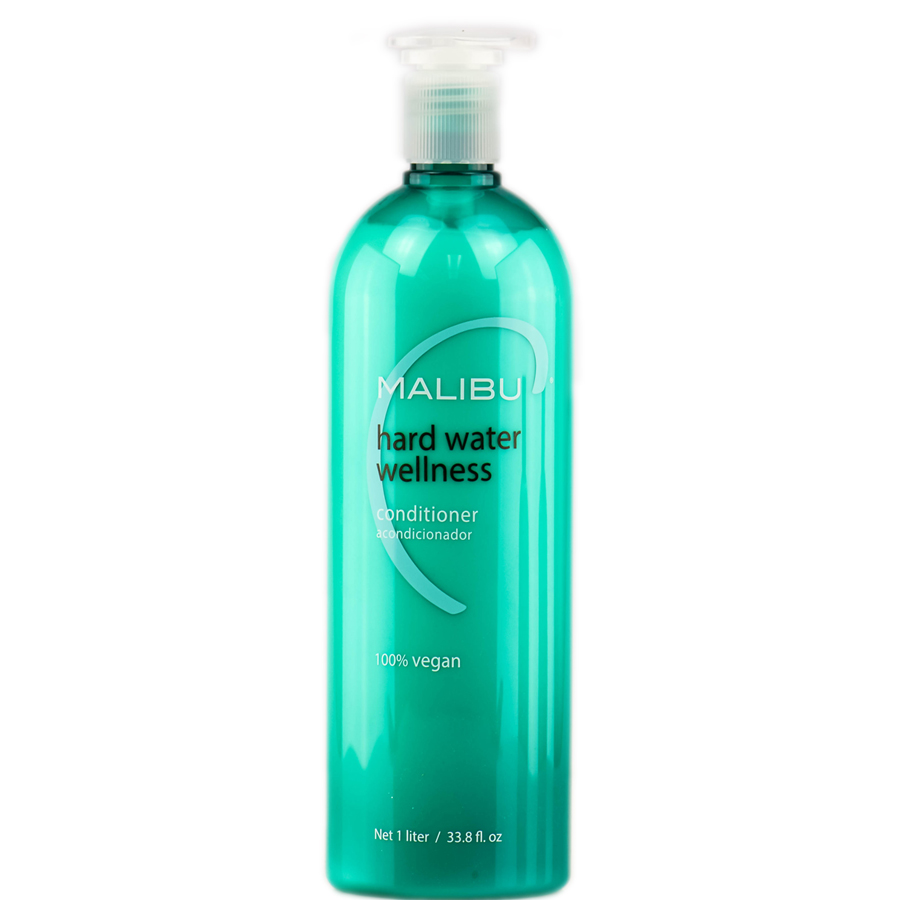 Malibu C Hard Water Wellness Conditioner 757088133327