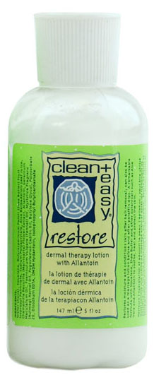 Clean+ Easy  Restore Dermal Therapy Lotion 072153436135