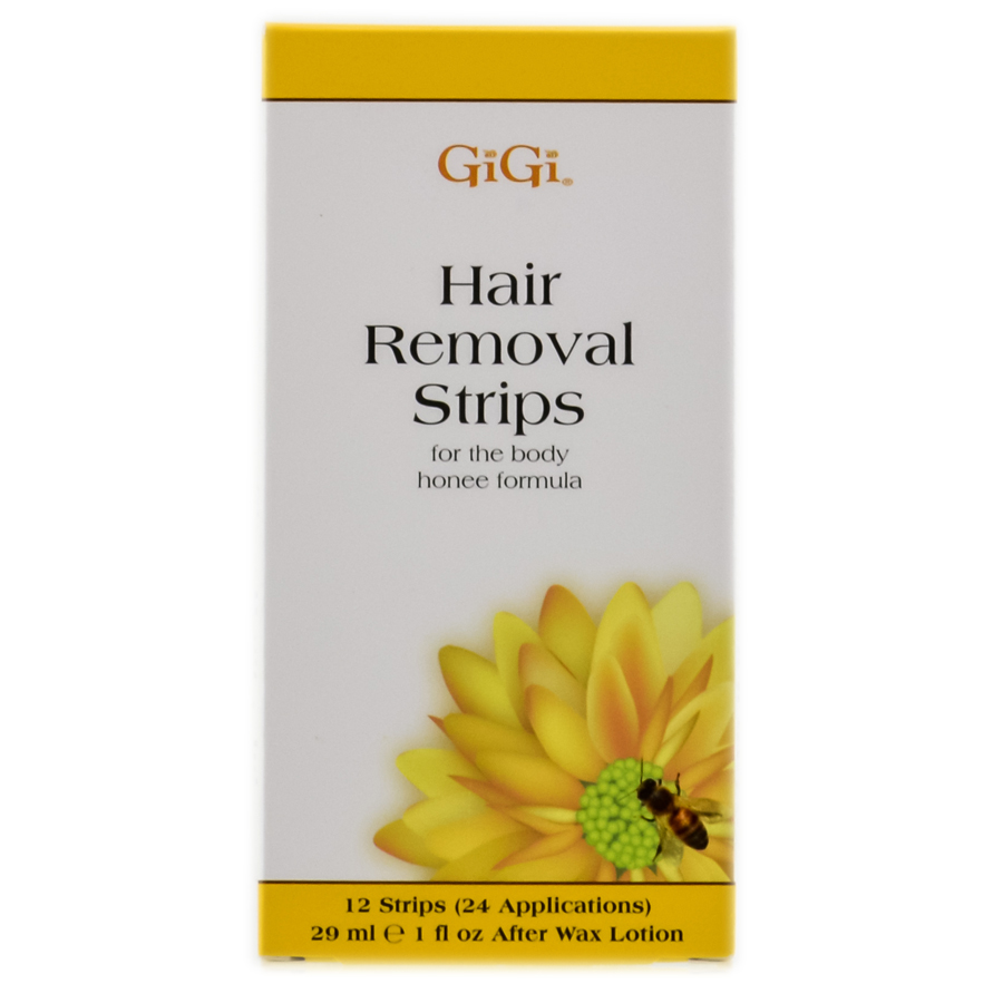 GiGi Body Hair Removal - Honee Formula 073930066002