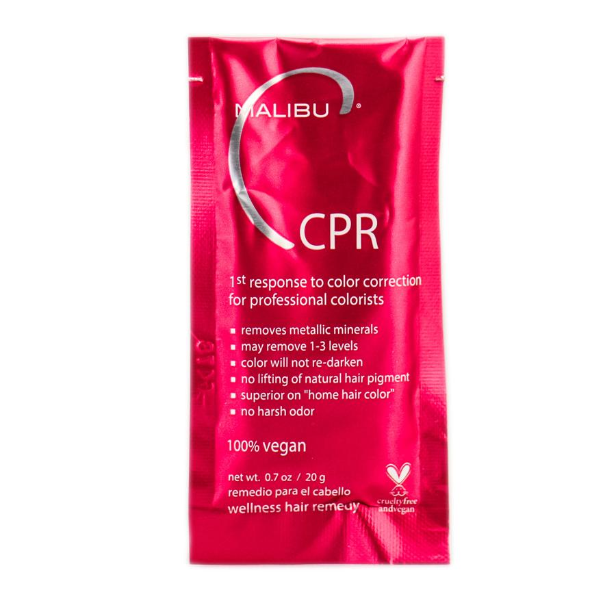 Malibu Color Pigment Reducer CPR 757088590700
