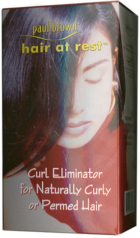 Paul Brown Hawaii Hair At Rest - curl eliminator 684731038596