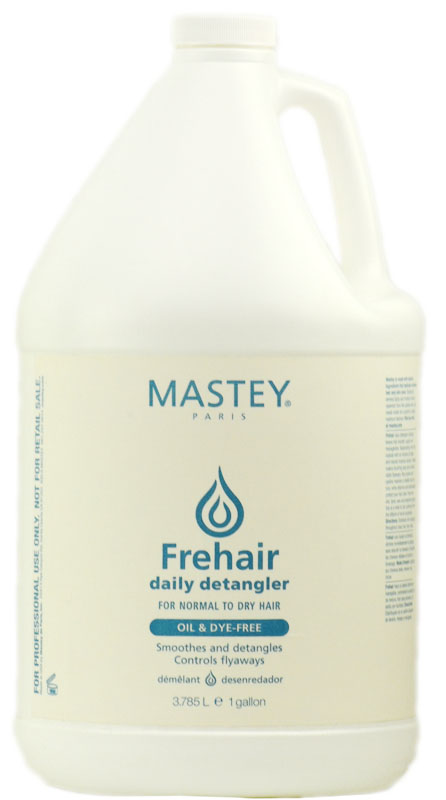 Mastey Frehair Daily Detangling Conditioner 02623128