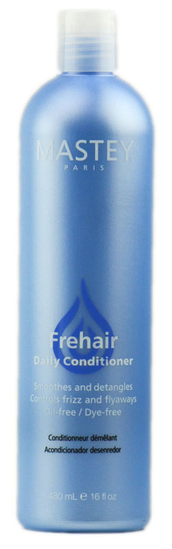 Mastey Frehair Daily Detangling Conditioner 745522622605
