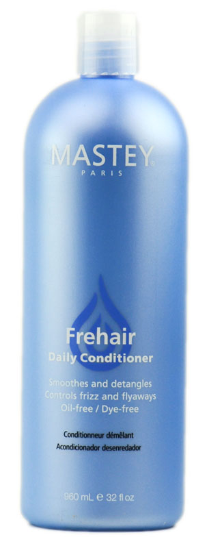 Mastey Frehair Daily Detangling Conditioner 745522620700