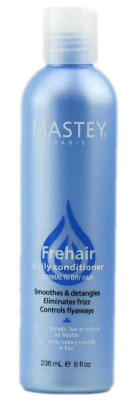 Mastey Frehair Daily Detangling Conditioner 745522624302