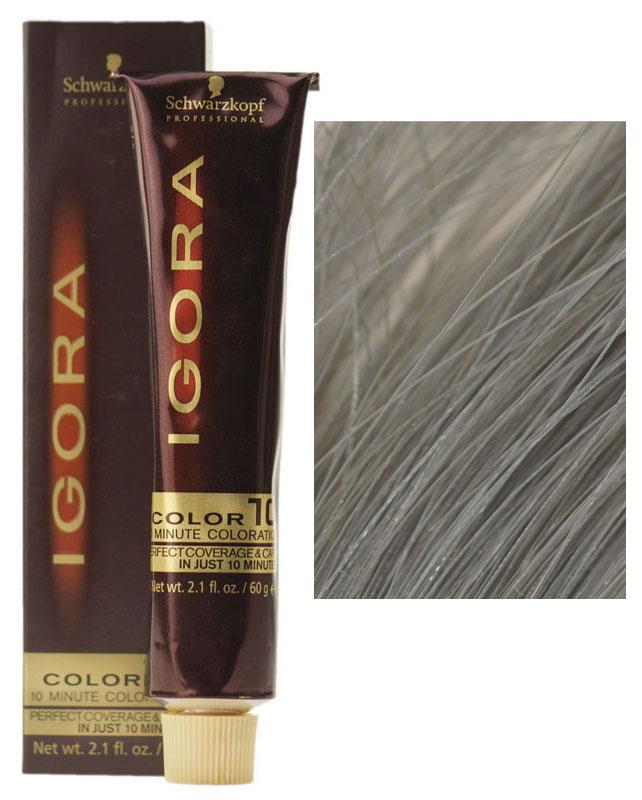 Schwarzkopf Professional Igora Color10 Hair Color 7702045533750