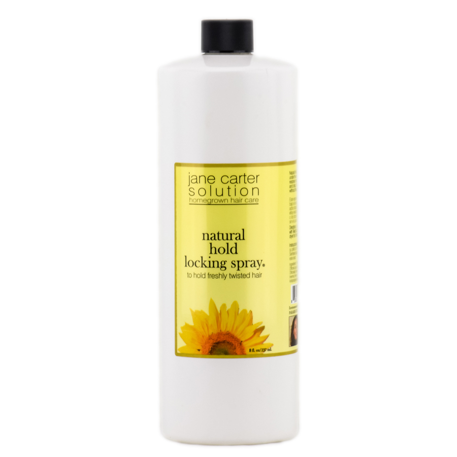 Jane Carter Solution Natural Hold Locking Spray 895226201
