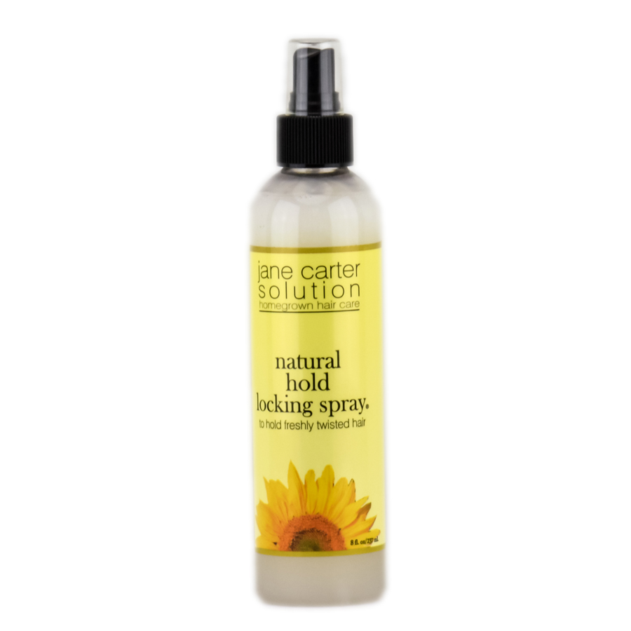 Jane Carter Solution Natural Hold Locking Spray 895226202