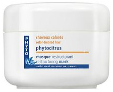 Phyto Phytocitrus Soin Vital Radiance Mask for Color-Treated or Permed Hair 618059308840