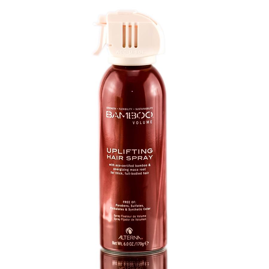 Alterna Bamboo Volume Uplifting Hair Spray 873509014850