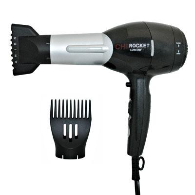CHI Rocket Professional Hair Dryer 633911633113
