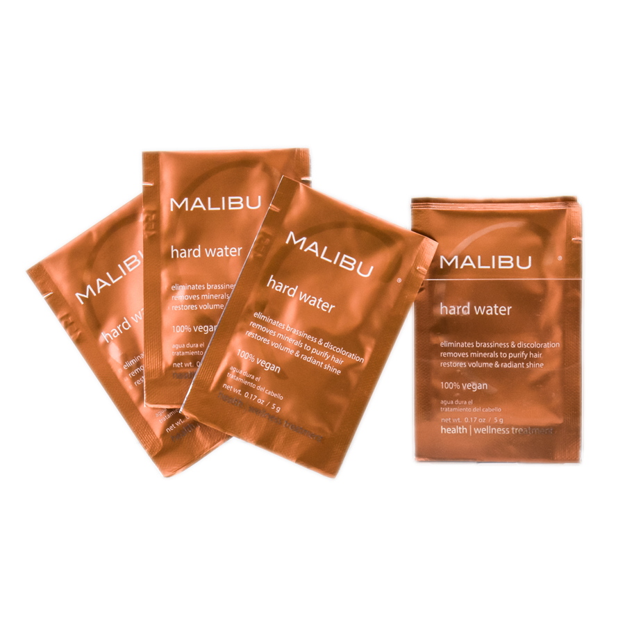 Malibu C Hard Water Treatment 757088159457