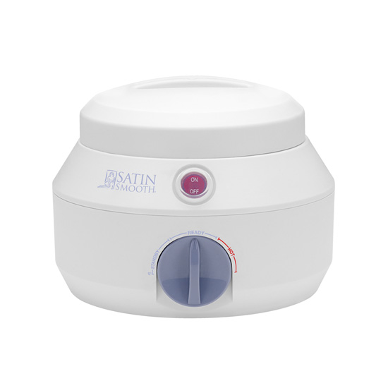 Satin Smooth Professional Single Wax Warmer - SSW12C 074108312556